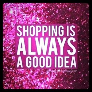 Accessories - Shopping is Always a Good Idea